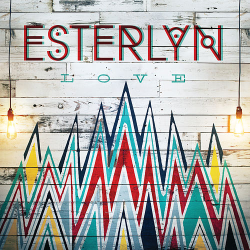 Play & Download Love by Esterlyn | Napster