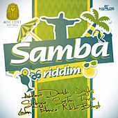 Samba Riddim by Various Artists