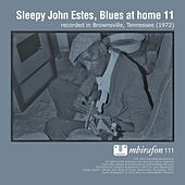 Blues At Home 11 by Sleepy John Estes