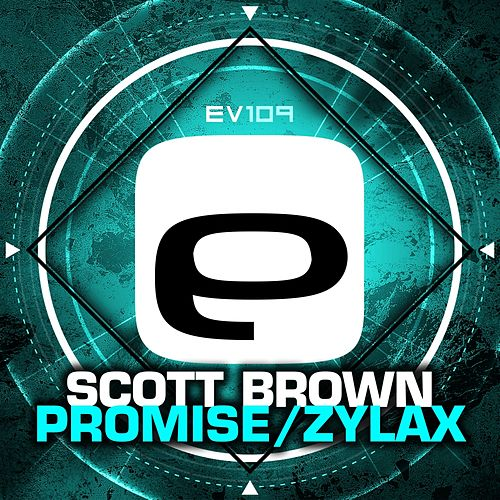 Promise / Zylax - Single by Scott Brown