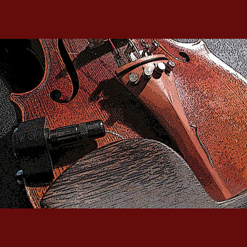 Play & Download Music for Four Electric Violins by Richard Carr | Napster