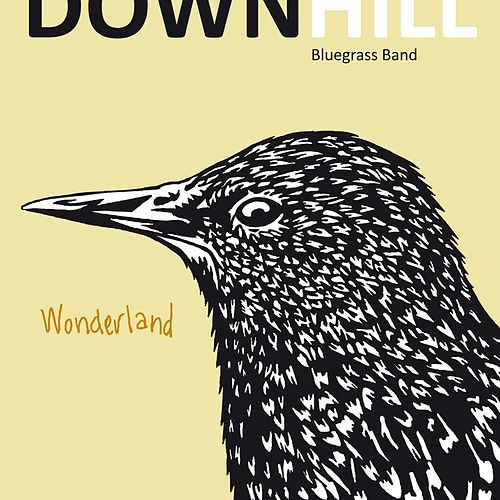Play & Download Wonderland by Downhill Bluegrass Band | Napster