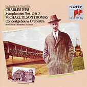 Play & Download Ives: Symphony No. 2 & No. 3,