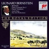 Brahms: Piano Concerto No. 2,