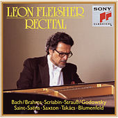 Play & Download Piano Works for the Left Hand by Leon Fleisher | Napster