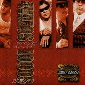 Play & Download No Nos Dejó Sin Musica by Los Garcia Bros. | Napster