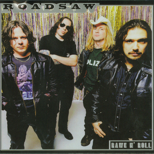 Play & Download Rawk n' Roll by Roadsaw | Napster