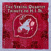 The String Quartet Tribute to H.I.M. (His Infernal Majesty) by Vitamin String Quartet