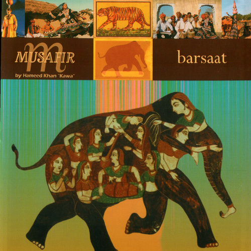 Play & Download Barsaat by Musafir | Napster