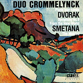 Play & Download Antonín Dvořák / Bedřich Smetana: Original Works For Piano Four Hands by Various Artists | Napster