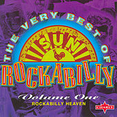 Play & Download The Very Best Of Sun Rockabilly CD1 by Various Artists | Napster