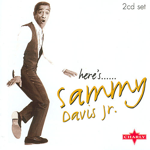 Here's......Sammy Davis Jr. CD2 by Sammy Davis, Jr.