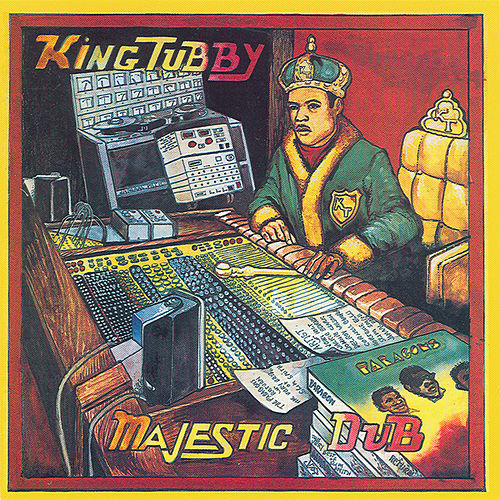 Play & Download Majestic Dub by King Tubby | Napster