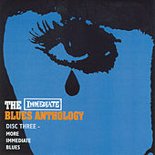Play & Download The Blues Anthology CD3 by Various Artists | Napster