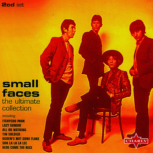 The Ultimate Collection - Disc Two by Small Faces