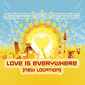Play & Download Love Is Everywhere by Westbam | Napster