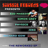 Play & Download The Reworked EP by Various Artists | Napster
