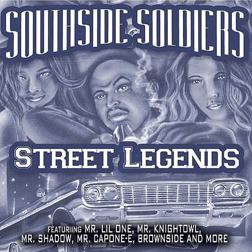 Play & Download Street Legends by Various Artists | Napster
