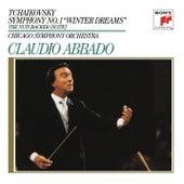 Play & Download Tchaikovsky:  Symphony No. 1 & The Nutcracker Suite by Claudio Abbado   Napster