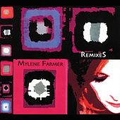 Remixes by Mylène Farmer