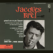 Play & Download Quand On N'A Que L'Amour (Vol.2) by Jacques Brel | Napster