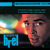 Play & Download La Valse A Mille Temps (Vol.4) by Jacques Brel | Napster