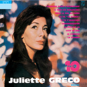 Play & Download N°6 - 10 Ans De Chansons by Juliette Greco | Napster