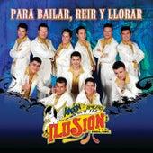 Para Bailar, Reir Y Llorar by Aaron Y Su Grupo Ilusion
