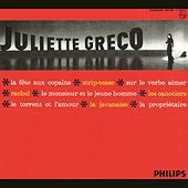 Play & Download Collection 25 Cm by Juliette Greco | Napster