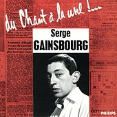 Play & Download 1958 Du Chant A La Une by Serge Gainsbourg | Napster