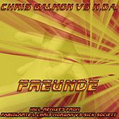 Freunde by Chris Galmon