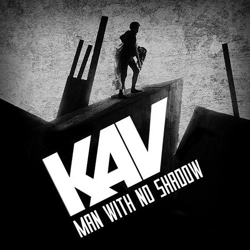 Man With No Shadow by Kav