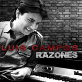 Play & Download Razones by Luis Campos | Napster