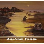 Freedom by Steve Ashall