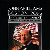 Play & Download That's Entertainment by Boston Pops | Napster