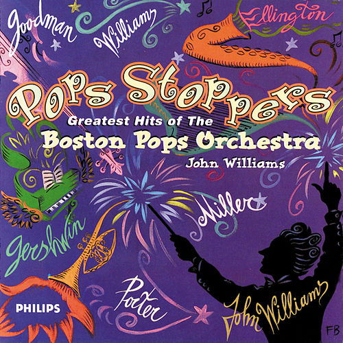 Play & Download Pops Stoppers by Boston Pops | Napster