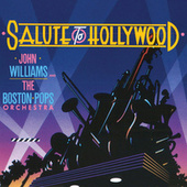 Play & Download Salute To Hollywood by Boston Pops | Napster
