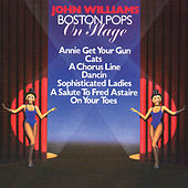 Play & Download On Stage by Boston Pops | Napster