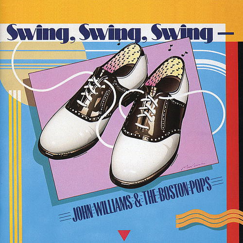 Swing, Swing, Swing by Boston Pops