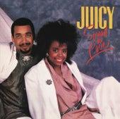 Spread the Love (Bonus Track Version) by Juicy
