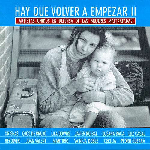 Play & Download Hay Que Volver a Empezar II by Various Artists | Napster