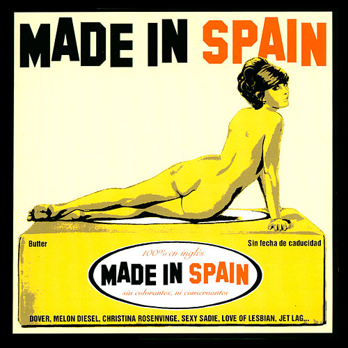 Made in Spain by Various Artists