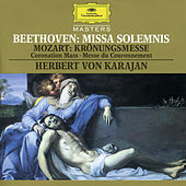 Beethoven: Missa Solemnis / Mozart, W.A.: Krönungsmesse - Coronation Mass - Messe du Couronnement by Various Artists