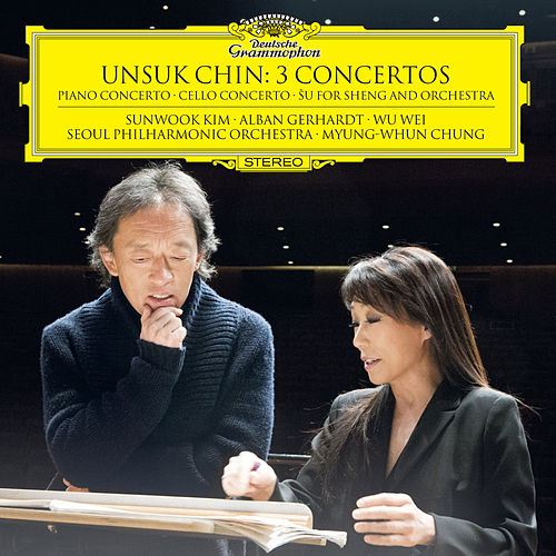 Play & Download Unsuk Chin: 3 Concertos by Unsuk Chin | Napster