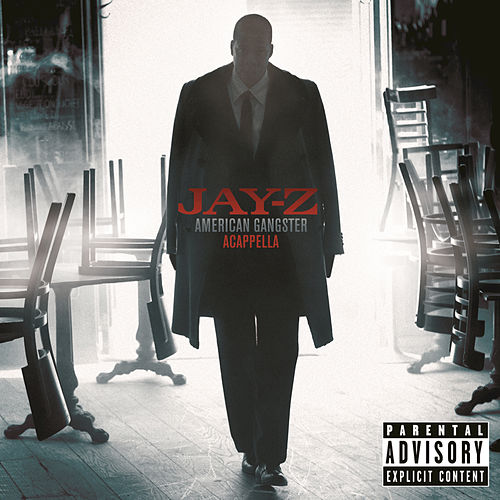 American Gangster Acappella by JAY-Z