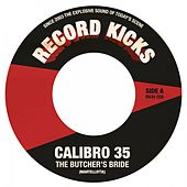 The Butcher's Bride / Get Carter by Calibro 35