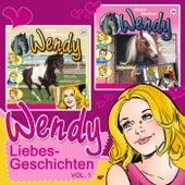 Liebes-Geschichten (Wendy verliebt sich & Der Liebesbrief) von Wendy