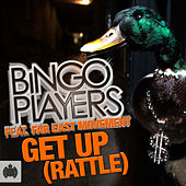 Play & Download Get Up (Rattle) by Various Artists | Napster