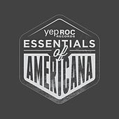 Essentials of Americana by Various Artists