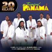 Play & Download 20 Kilates by Tropical Panamá | Napster